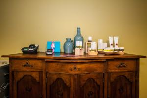 GvdB Cosmetiek Godelieve producten